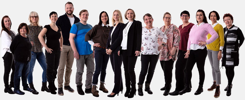 LSG Steuerberatung Team